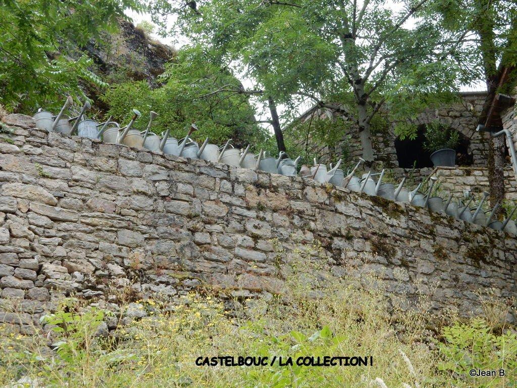 CASTELBOUC / LA COLLECTION !