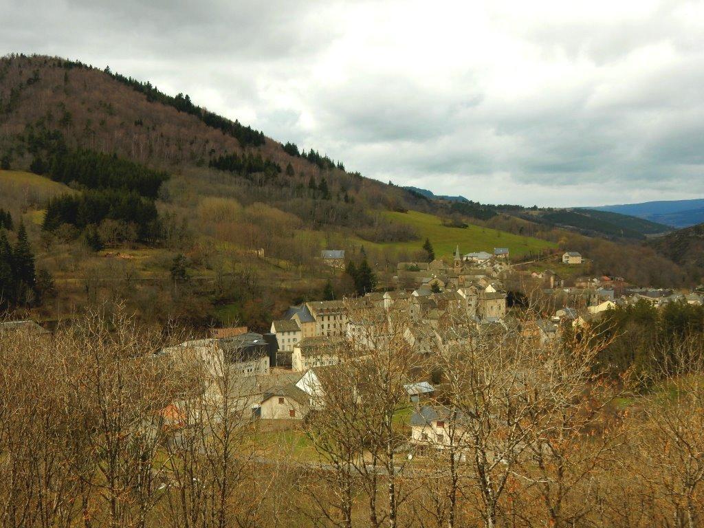 Bagnols-Les -Bains