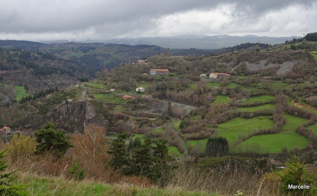 Les versants du Chapeauroux (9)