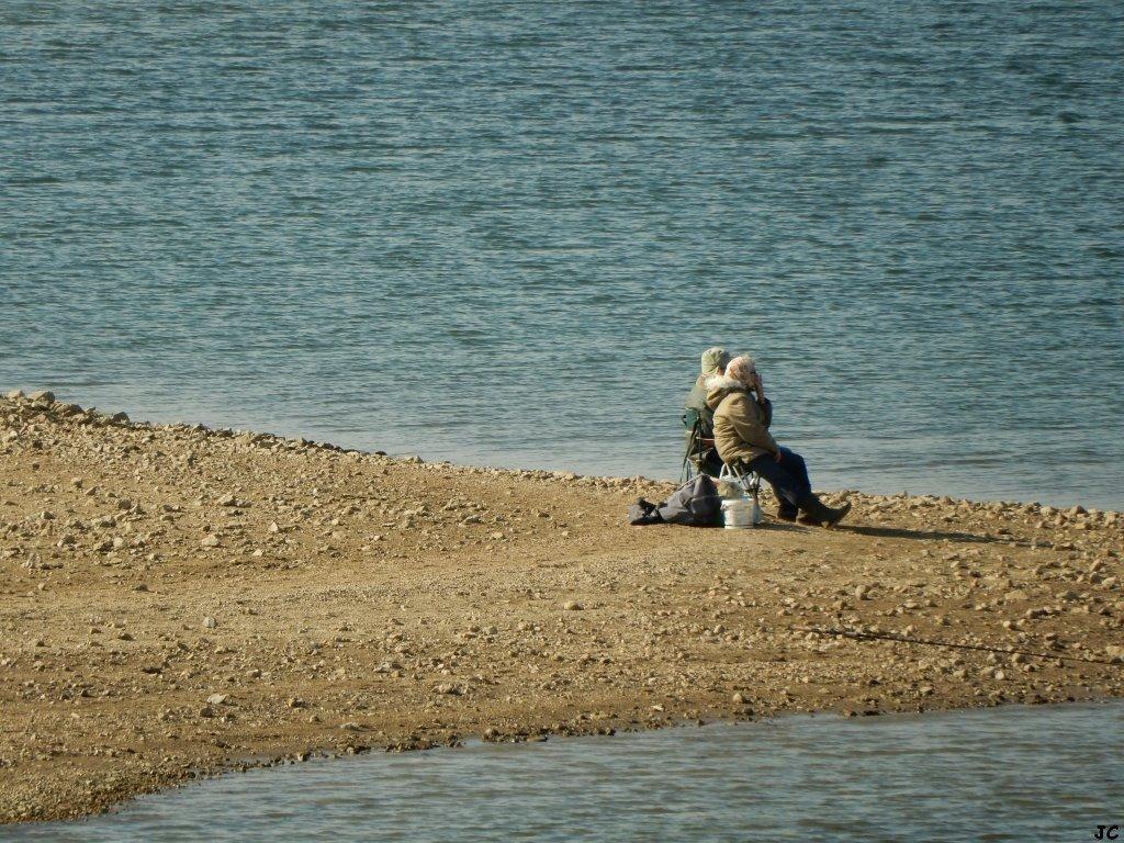 penseurs pêcheurs